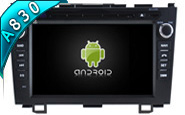 Android 8.1 For HONDA CRV 2006-2010 (W2-RH5789)