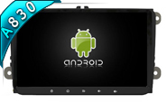 Android 8.1 For VW JETTA/TIGUAN/PASSAT (W2-RH5339)