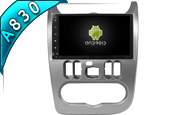 Android 8.1 For RENAULT DUSTER 2012 (W2-RH5337S)