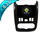 Android 8.1 For RENAULT DUSTER 2012 (W2-RH5337B)