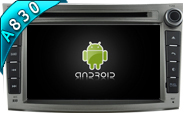 Android 8.1 For SUBARU LEGACY (W2-RH5780)