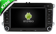 Android 10 For VOLKSWAGEN SERIES(New Version) (W2-KS6240)