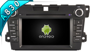 Android 8.1 For MAZDA CX-7 2012 (W2-RH7077)