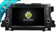 Android 8.1 For MAZDA CX-5 2012 (W2-RH7005)