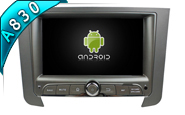 Android 8.1 For SSANGYONG REXTON 2014-2015 (W2-RH7022)