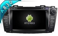 Android 8.1 For MAZDA 5/PREMACY 2009-2012 (W2-RH7065)