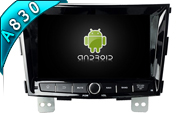 Android 8.1 For SSANGYONG TIVOLAN 2014 (W2-RH7096)