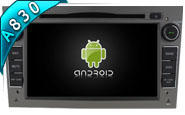 For Android 8.1 OPEL ASTRA/VECTRA/CORSA (W2-RH7670G)