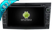 For Android 8.1 OPEL ASTRA/VECTRA/CORSA (W2-RH7670B)