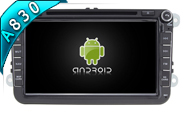 Android 8.1 For VW JETTA/TIGUAN/PASSAT (W2-RH7617)