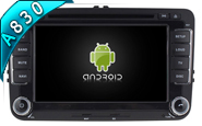 Android 8.1 For VOLKSWAGEN SERIES (W2-RH7619)