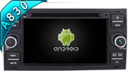 Android 8.1 For FORD FOCUS 2004-2008 (W2-RH7631B)