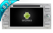 Android 8.1 For FORD FOCUS 2004-2008 (W2-RH7631S)