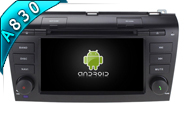 Android 8.1 For MAZDA 3 2003-2009 (W2-RH7639)