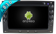 Android 8.1 For RENAULT MEGANE 2003-2008 (W2-RH7656)