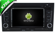 Android 10 For AUDI A4/S4/RS4 (2002-2008) (W2-KS5764)