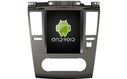 Android 9.0 For NISSAN TIIDA 2008-2011 (TKS1730)