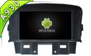 Android 9.0 For CHEVROLET CRUZE (W2-RD5751C)