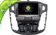 Android 9.0 FOR FORD FOCUS 2012-2014 (W2-RD5712)