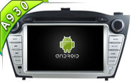 Android 9.0 For HYUNDAI IX35 2009-2013 (W2-RD5735)