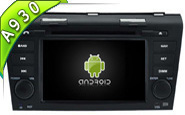 Android 9.0 For MAZDA 3 2004-2009 (W2-RD5791)