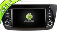 Android 9.0 For Deckless FIAT DOBLO (W2-RD5533)