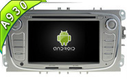 Android 9.0 For FORD MONDEO(2007-2013)/FOCUS(2008-2011)/ (W2-RD5762S)