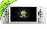 Android 9.0 For FIAT OLD PUNTO (W2-RD5535S)