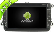 Android 9.0 For VW JETTA/TIGUAN/PASSAT (W2-RD5308)