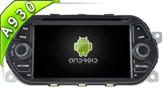 Android 9.0 For FIAT TIPO EGEA 2015-2017 (W2-RD5336)
