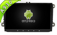 Android 9.0 For VW JETTA/TIGUAN/PASSAT (W2-RD5339)