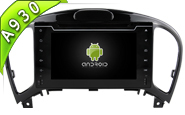 Android 10 For NISSAN JUKE 2012-2017 (W2-RDT5363)