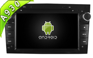 Android 9.0 For OPEL ASTRA/VECTRA/CORSA (W2-RD5312B)