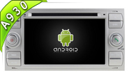 Android 9.0 For FORD FOCUS 2004-2008 (W2-RD7631S)