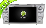 Android 9.0 For TOYOTA CAMRY 2007-2010 (W2-RD7629)