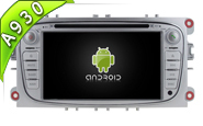 Android 9.0 For FORD Mondeo/Focus/S-max (W2-RD7628S)