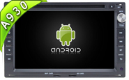 Android 9.0 For VOLKSWAGEN Golf/B5/Jetta/Polo/Bora (W2-RD7618)