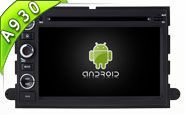 For Android 9.0 FORD F150 (W2-RD7635)