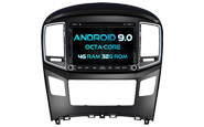Android 9.0 For HYUNDAI H1 2016 (W2-RV5359)