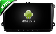 Android 8.1 For VW JETTA/TIGUAN/PASSAT (W2-K5339)
