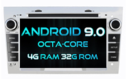 Android 9.0 For OPEL ASTRA/VECTRA/CORSA (W2-RV5312S)