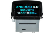 Android 9.0 For OPEL MOKKA (W2-RV5549)