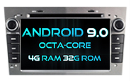 Android 9.0 For OPEL ASTRA/VECTRA/CORSA (W2-RV5312G)