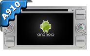 Android 9.0 For FORD FOCUS 2004-2008 (W2-RVF7631S)