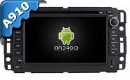 Android 9.0 For GMC YUKON/SUBURBAN/TAHOE/ACADIA (W2-RV7650)