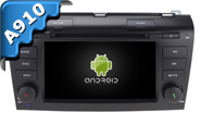 Android 9.0 For MAZDA 3 2003-2009 (W2-RVF7639)