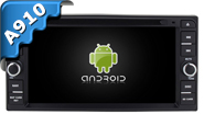 Android 9.0 For TOYOTA COROLLA 2000-2006 (W2-RVF7627)
