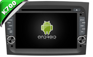 Android 8.1 For FIAT DOBLO 2015 (W2-K5316)