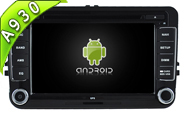 Android 9.0 For VW JETTA/TIGUAN/PASSAT (W2-RD5767)