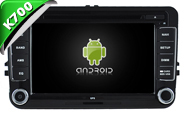 Android 9.1 For VW JETTA/TIGUAN/PASSAT (W2-K5767)